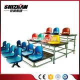 El Portable del precio de fábrica de China asienta asientos del estadio de la silla del asiento del estadio