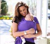 Custom Toddler Moby fórmulas para bebê recém-nascido de Portadora para finalização do titular