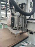 Motor automático 9kw del eje de rotación del cambio de la herramienta para hacer los muebles de madera