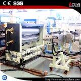 Máquina plástica del azulejo/por completo máquina automática del azulejo de material para techos del PVC