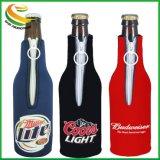Het modieuze Bier van het Neopreen van het Ontwerp kan Houder, Gedrongen Houder