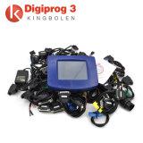 Original Digiprog Vstm III V4.94 Digiprog 3 avec OBD2 ST01 ST04 Câble Outil de correction du compteur kilométrique Digiprog3 en stock Livraison gratuite