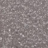 [بويلدينغ متريل] يزجّج [فلوور تيل] ريفيّة خزفيّ لأنّ [ليفينغرووم] زخرفة
