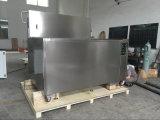 Gespannen Reinigingsmachine Ultrasoni met de Schuimspaan van de Olie en AISI304