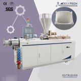 Chaîne de production de profil de PVC Concrte machine d'extrusion