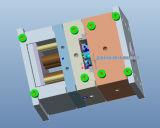 Грязь, Dme, обслуживания чертежа конструкции прессформы 3D Hasco стандартные пластичные