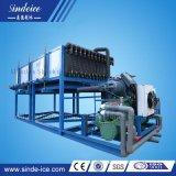 Shenzhen, a poupança de energia 10t máquina de bloco de gelo comestível grande
