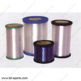 Venda por grosso de várias cores diferentes diâmetros High Tech T030 Linha de pesca linha de nylon monofilamento 08C-T030