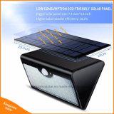 5개의 최빈값을%s 가진 옥외 벽 야드를 위한 1300lm 60 LED 태양 빛