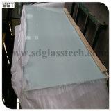 duidelijke Kleurrijke Gelakte Glas Optiwhite van 6mm het ultra voor Splashbacks