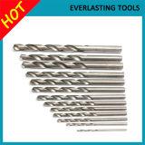 Morceaux de foret normaux lumineux de machines-outils de fini pour le métal