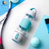 Humidificateur de bouteille de boissons de sport de couleurs du Portable quatre