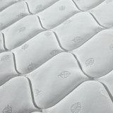 高品質のスリープの状態であることのための単一のばねのメモリ泡のベッドのマットレス