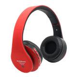 Fábrica de Shenzhen Reproductor de MP3 Stereo Sport coloridos auriculares con micrófono