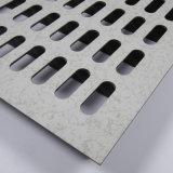 تهوية [ك-فّيسنت] 36% [أير-فلوو] يرفع [أكّسّ فلوور] في كلّ فولاذ