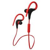 Auricular superior de Bluetooth del deporte