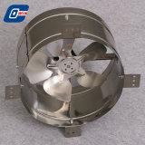 ventilatore di scarico solare del timpano del motore senza spazzola di CC 20W