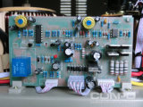 Tns-15kVA 3fase Servomotor-Type estabilizadoras y regulador de voltaje automático