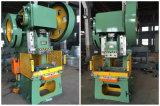 Maanshan J23-100t力出版物、穴の打つ機械の昇進