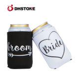 선전용 선물 맥주 음료 병 홀더 음료 병 냉각기