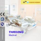 Côté ABS Rails avec Anti-Bump périphérique lit d'hôpital de l'ICU (thr-EBW509)