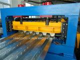 Mur froid Decking machine à profiler de toit