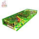 Strumentazione dell'interno del campo da giuoco del gioco del bambino del raggruppamento molle dell'interno della sfera