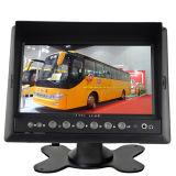 Tela LCD HDMI Monitor de estacionamento para aluguer de PC