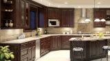 Prix bon marché de bonne qualité de la mélamine face de l'aggloméré/Partical Conseil conception des armoires de cuisine