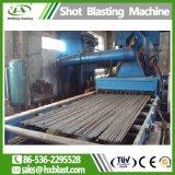 Rebar van de Apparatuur van Indusrial het Vernietigen van het Schot Machine, Automatische Oppoetsende Machine