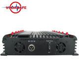 Новейшие мощные перепускной сотовый телефон 3G 4G WiFi GPS VHF UHF RF-868 кражи Lojack 315-433, 6 Duble полос / 12 антенны GPS WiFi данный пульт дистанционного управления
