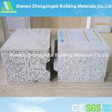 Construções prefabricadas de betão com isolamento de espuma de poliuretano de painéis do teto para construções/prédios/Casas