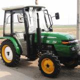 有名なブランドの農業機械40HPの農場トラクター