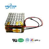 24V de alta qualidade 22ah Bateria de iões de lítio