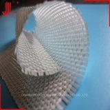 [600غ] [كر بودي] إستعمال [فيبرغلسّ] يحاك يجول بناء قماش