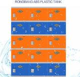 Plastic Elektrische Kast met de Veilige Opslag van het Slot