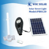 Indicatore luminoso esterno di energia solare dell'indicatore luminoso 20W di Whc IP65