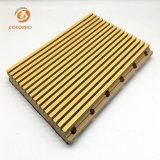 Panneau acoustique en bois G8-T3/5