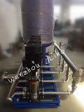 De volledig Automatische Verpakte Aanjaagpomp van het Water