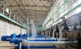 Корпус из нержавеющей стали вертикальный моно винт насоса для обеспечения высокой вязкости продуктов