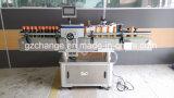 Ronda automática máquina de etiquetado de botellas