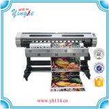 Oplosbare Printer yh-1800g van Eco van de Printer van het Grote Formaat 1.8m/6FT van Yinghe de Op zwaar werk berekende met Dx5 het Hoofd van Af:drukken Epson
