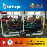 Assistant d'aspiration moteur Diesel à amorçage automatique à plusieurs stades de la pompe à eau centrifuge