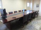 Простой приятный меламина конференции таблица управления столом для встреч