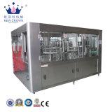 Frasco de plástico automática de Engarrafamento de Água Potável Mineral máquina de enchimento de pequena escala