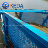 Raccolta della tagliatrice del Weed pulizia del fiume/della draga per l'esportazione