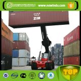 Máquinas de pórtico Sany 35 Ton chegar Diesel Preço do Empilhador Srsc3515-3