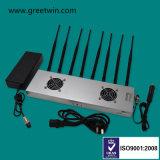 8 segnale del telefono delle cellule delle antenne Lte800 GSM900 3G2100 che inceppa unità (GW-JE8)