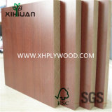 Строительных материалов MDF 1830 mmx3660mmx16мм E2 на рынке Ирана