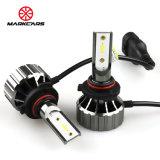 最もよい販売60W 6000lm LEDのヘッドライトの自動ランプH4